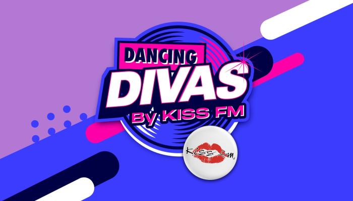 Dancing Divas By KISS FM: Gala, Rozalla, Kym, Mazelle, Spagna