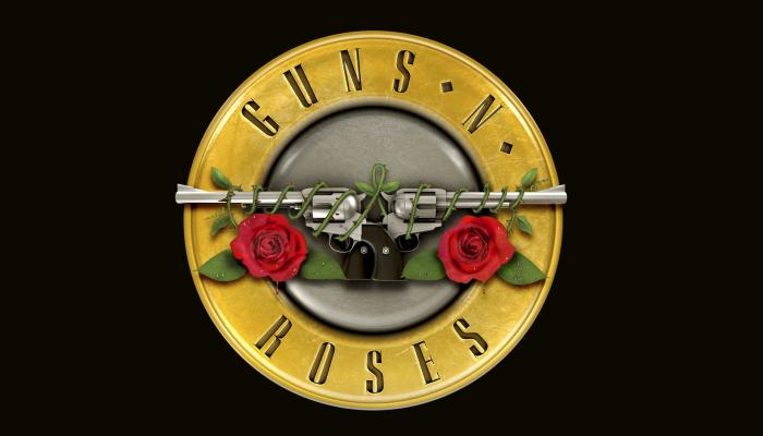 Guns'N'Roses - Hot Ticket