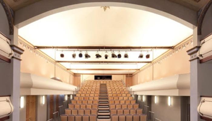 Teatre Municipal Mar i Terra