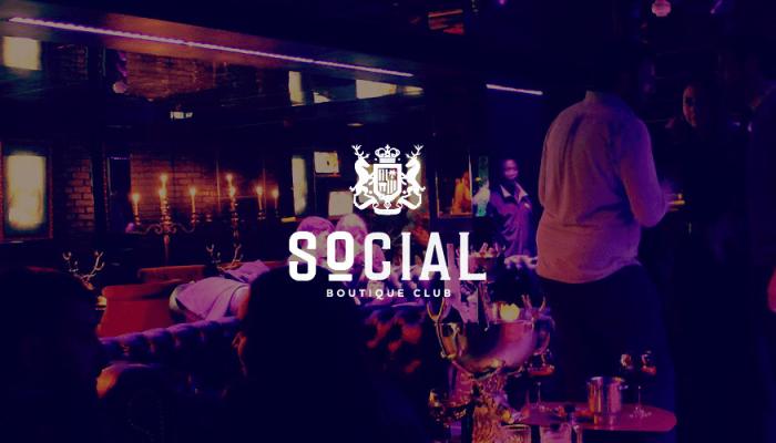 Social Boutique Club