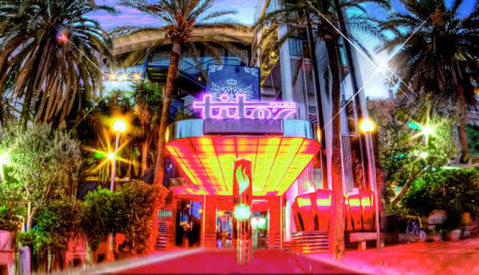 Tito's Club Palma