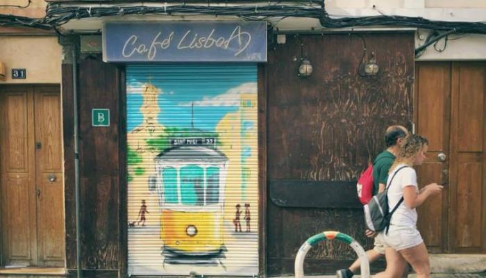 Novo Café Lisboa