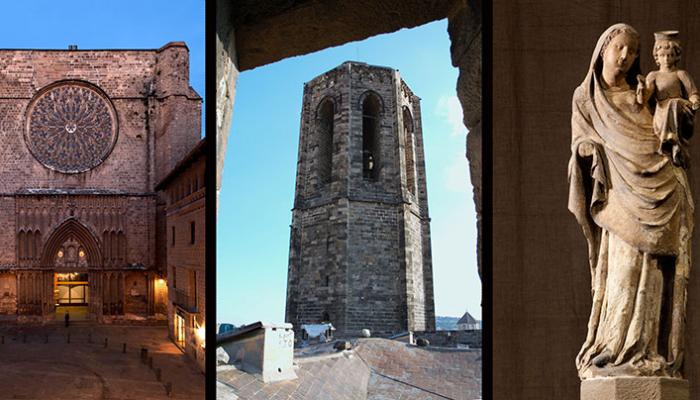 Esglèsia Santa Maria del Pi