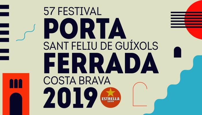 Simple Minds - Festival Porta Ferrada