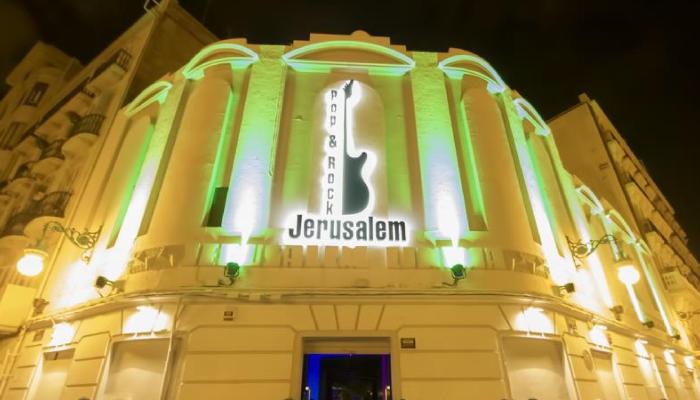 Sala Jerusalem
