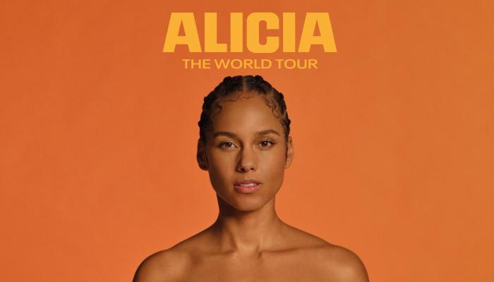 Alicia Keys: ALICIA – The World Tour