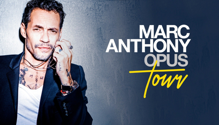Marc Anthony - Early Entry
