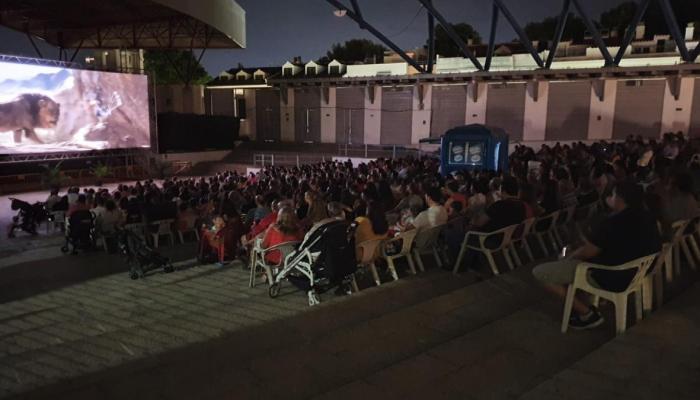 Auditorio La Alameda