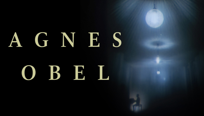 "Agnes Obel ""Europe Tour 2021"""