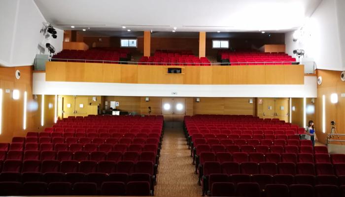 Teatro Los Remdios