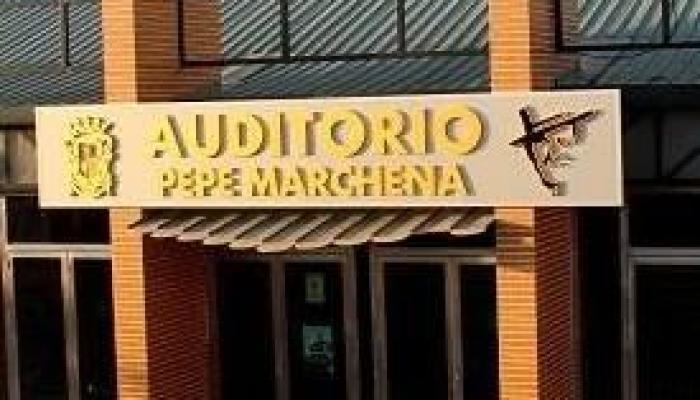 Auditorio Pepe Marchena