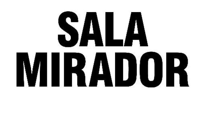 CNC Sala Mirador