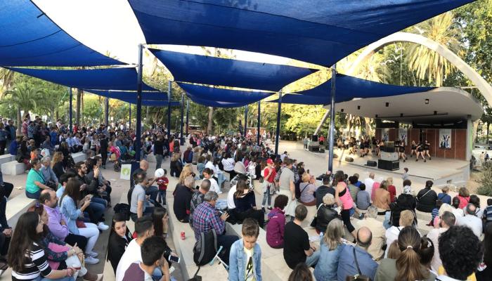 Auditorio Eduardo Ocón