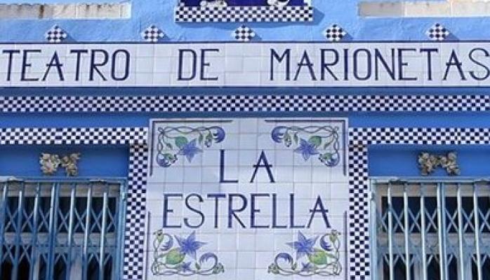 /Teatro de Marionetas La Estrella