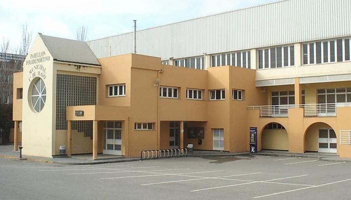 Polideportivo Municipal de Atarfe