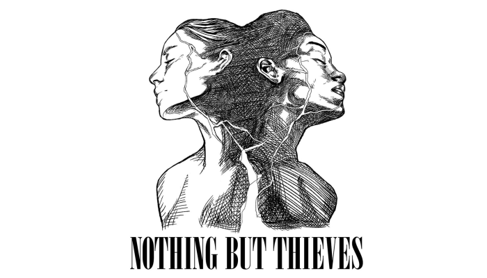 Nothing But Thieves - The Moral Panic Tour