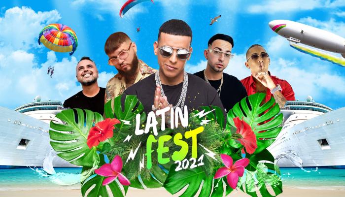 Latin Fest