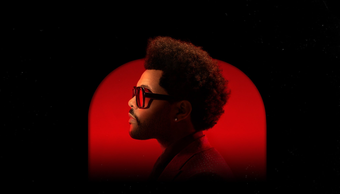 The Weeknd - The After Hours Tour - Platinum