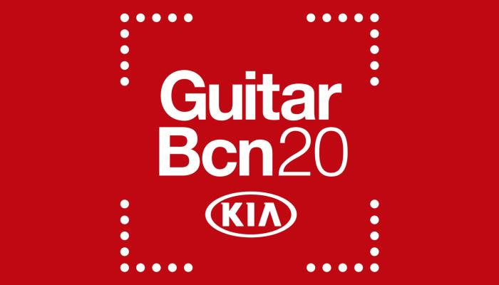 LEE FIELDS - FESTIVAL GUITAR BCN 2020