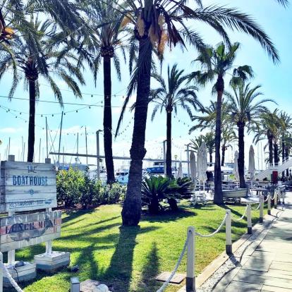 The Boathouse Palma