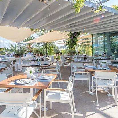 Es Baluard Restaurant & Lounge