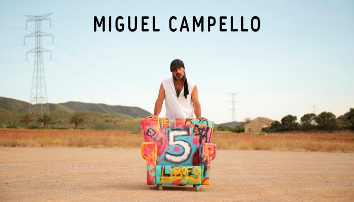 Miguel Campello
