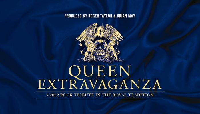 Queen Extravaganza - Hot Ticket