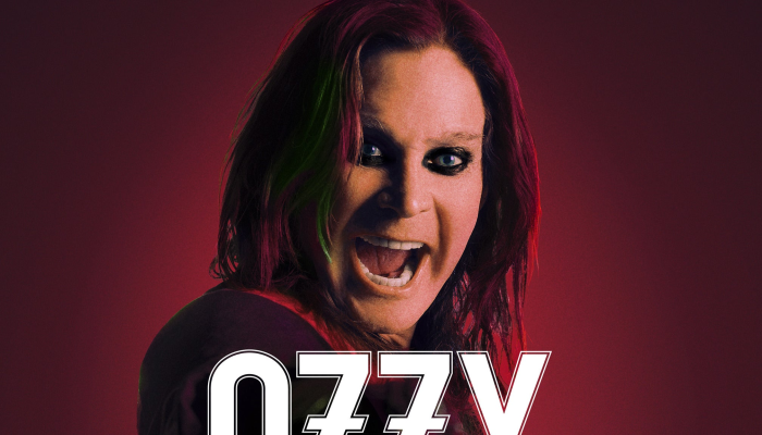 Ozzy Osbourne 'No More Tours 2' - EARLY ENTRY