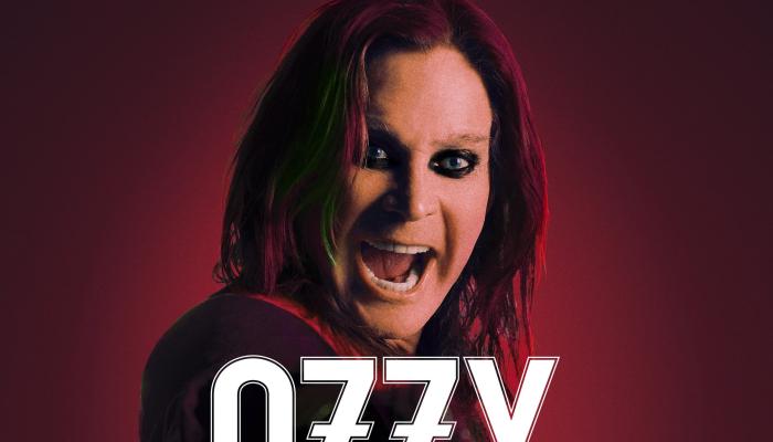 Ozzy Osbourne 'No More Tours 2' - Platinum