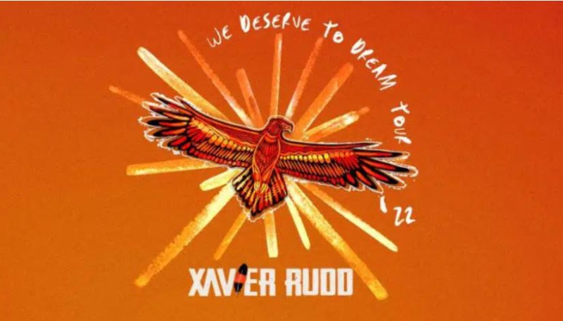 Xavier Rudd anuncia conciertos en Madrid y Barcelona en 2022