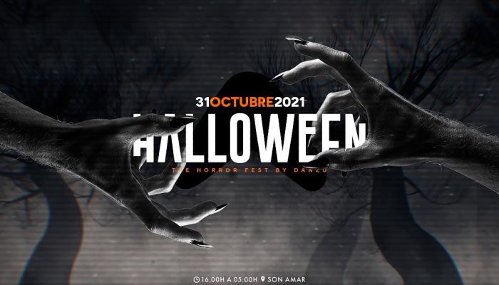 Halloween by Danzû with Dennis Cruz & Marco Faraone
