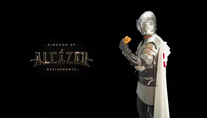 Kingdom of Alcazar Restaurante