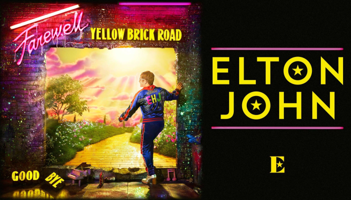 Elton John - 'Bennie and The Jets' Vip Package